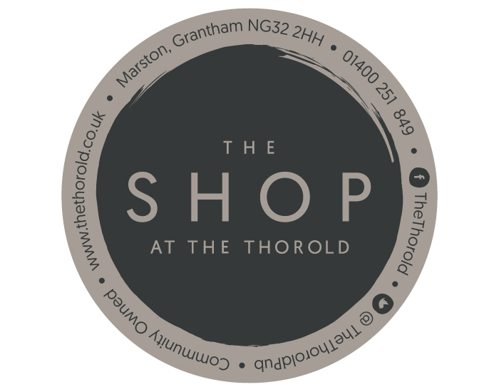 The Thorold Shop